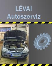 Lévai Autószerviz - Gazdagrét